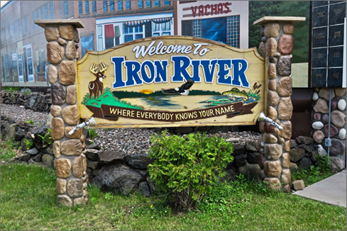 Iron River, Wisconsin Real Estate